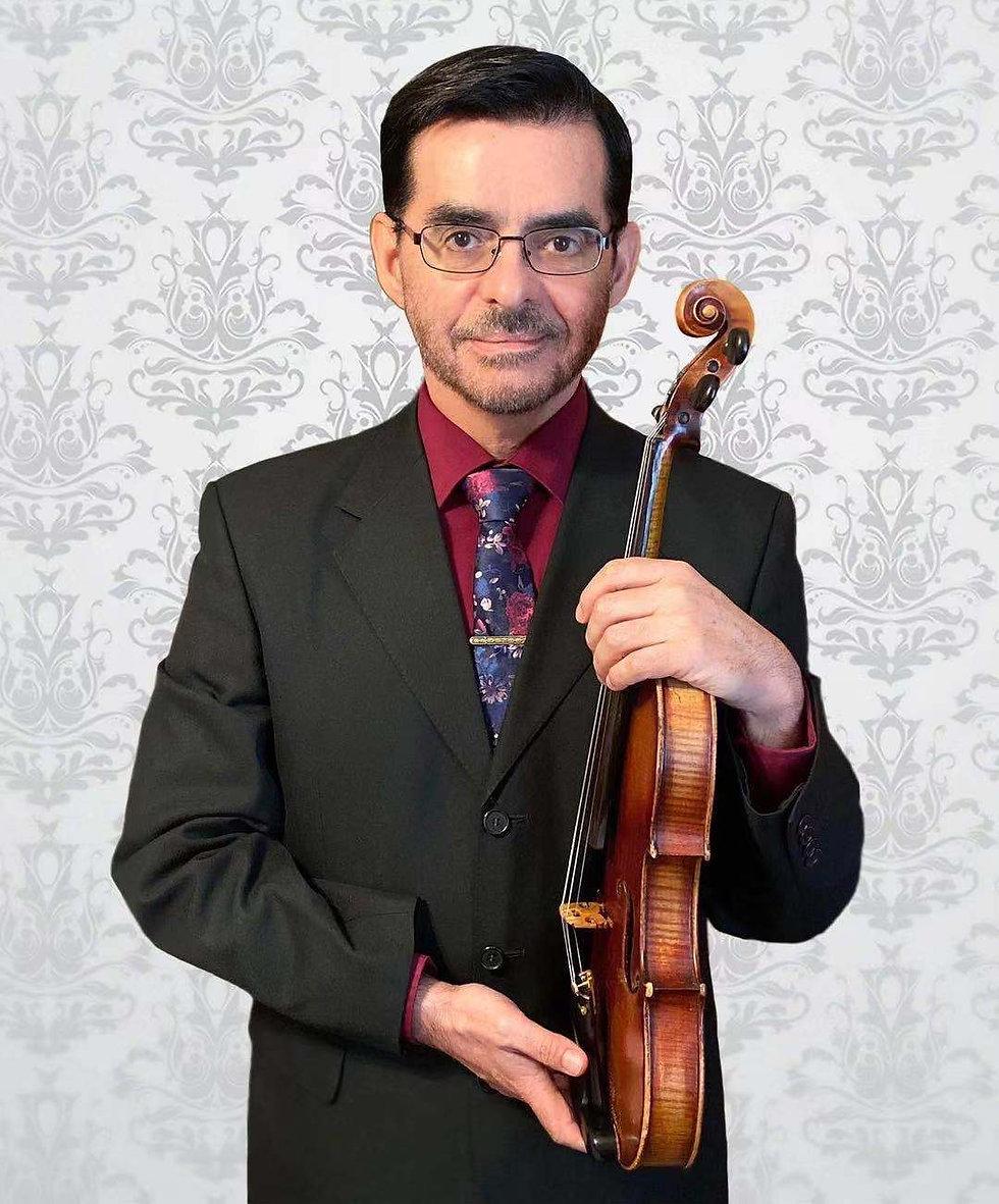 Jaime Mansilla