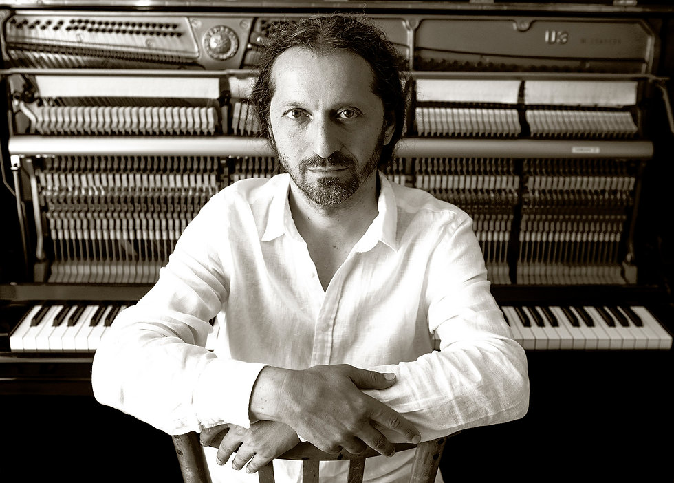 Gianni Latrofa