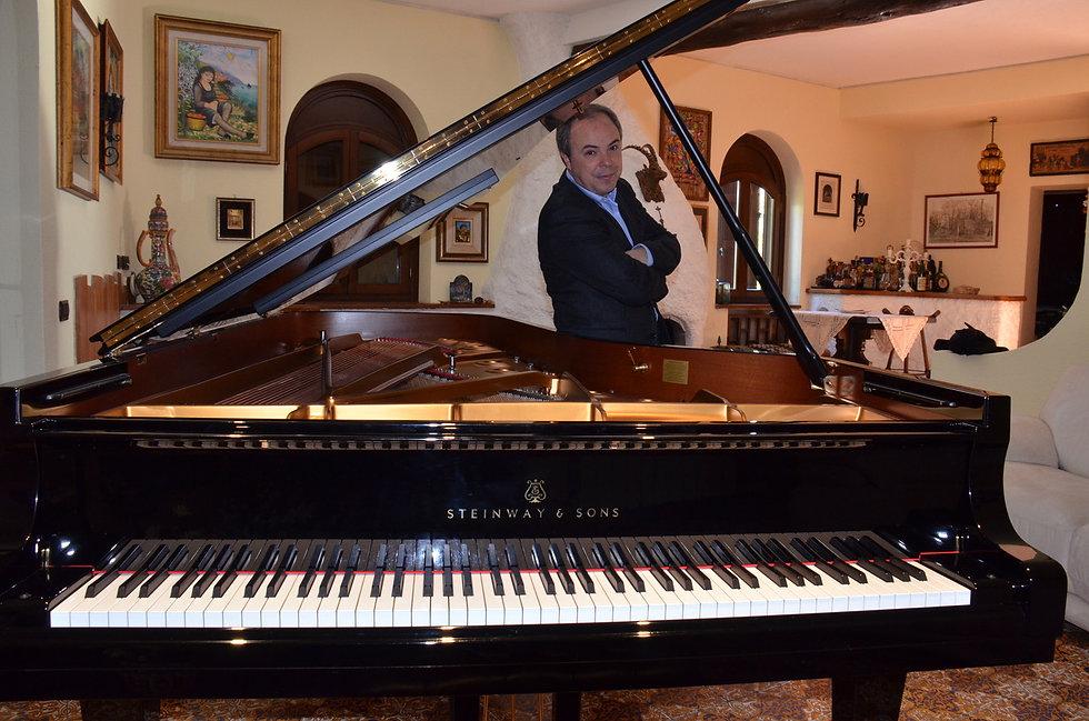 Mario Galeani