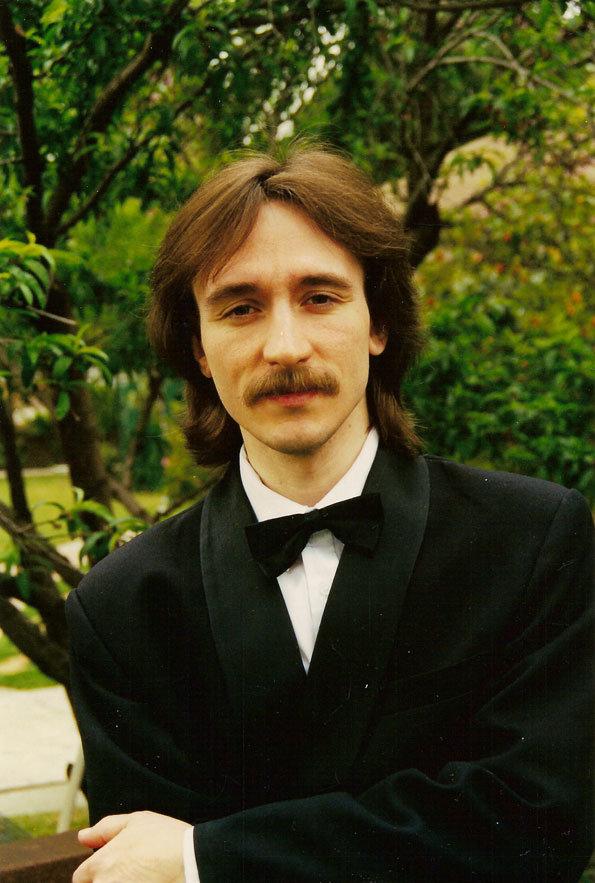 Evgeni Mikhailov