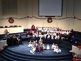 Wildwood Baptist Preschool