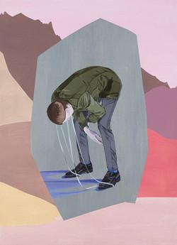 Boy in a Landscape