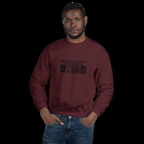 Unisex Makeshift Studios Sweatshirt