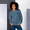Thumbnail: Unisex Embroidered Superb Sweatshirt
