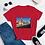 Thumbnail: Women's Short Sleeve Street T-Shirt