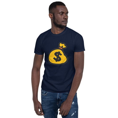 Short-Sleeve Unisex BOC T-Shirt