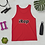 Thumbnail: Unisex iRap Text Premium Tank Top