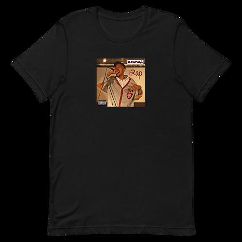 Short-Sleeve Unisex iRap Premium T-Shirt