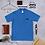 Thumbnail: Embroidered Superb Polo Shirt