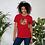 Thumbnail: Short-Sleeve Unisex iRap Premium T-Shirt