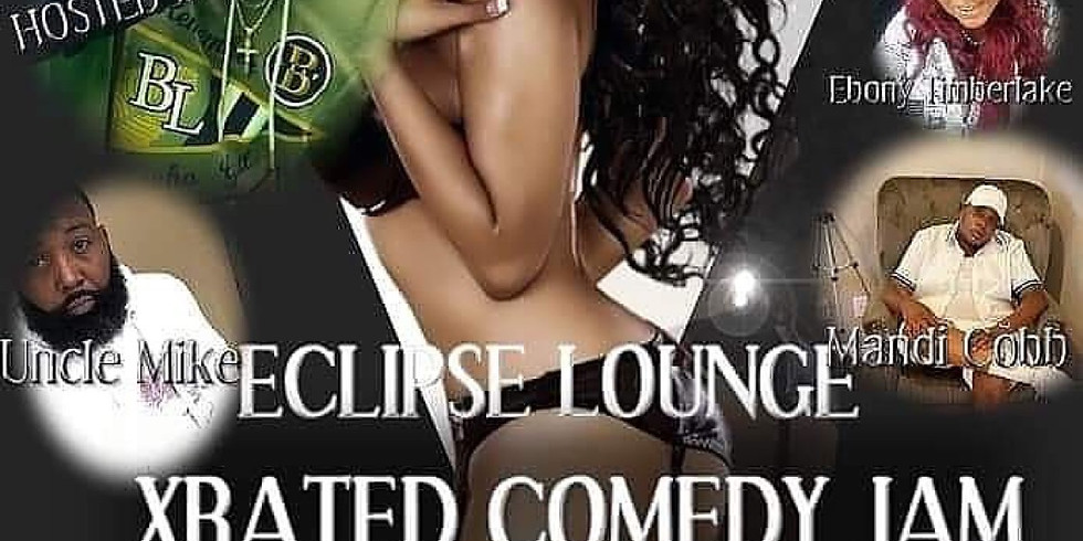 X-Rated Comedy Jam Part 2