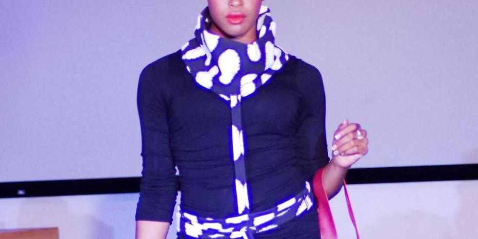 Voszi Designs Spring Fashion Show w/ Mayh3m!