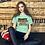 Thumbnail: Short-Sleeve Unisex Beauty T-Shirt