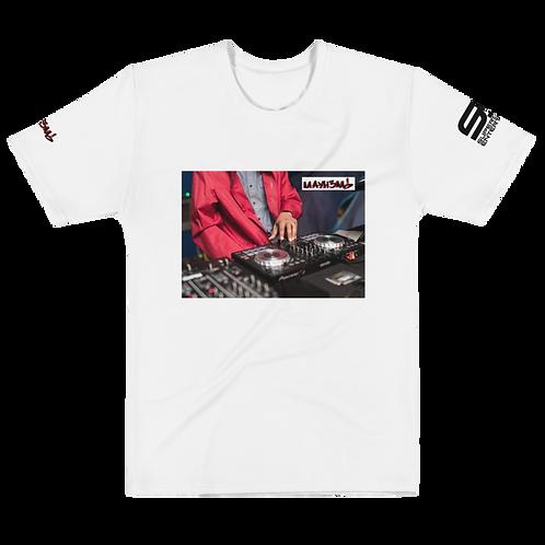 Men's Mayh3m! (DJ) Premium T-shirt