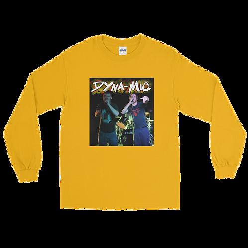 Men's Long Sleeve Dyna-Mic Shirt