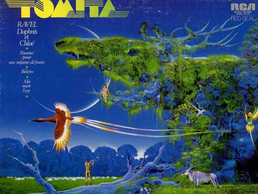 [Music/Science] The Kosmos of Isao Tomita (1932-2016)