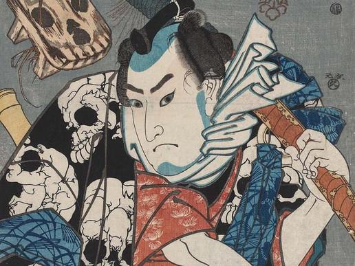 [Art/Culture] Utagawa Kuniyoshi (1798-1861)