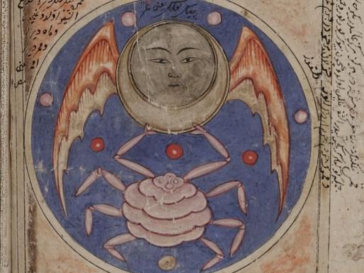 "[Art/History/Culture] Kitab al-Bulhan - ""The Book of Wonders"" (14th Century Manuscript)"