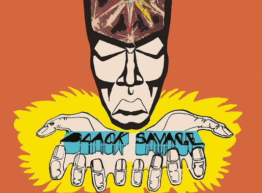 [Music] Black Savage