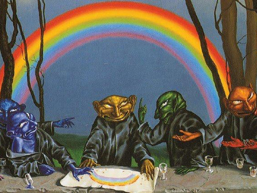[Music/Film] The Rainbow Goblins