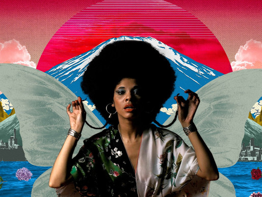 [Music/Culture] Betty Davis - The Original Queen of Funk