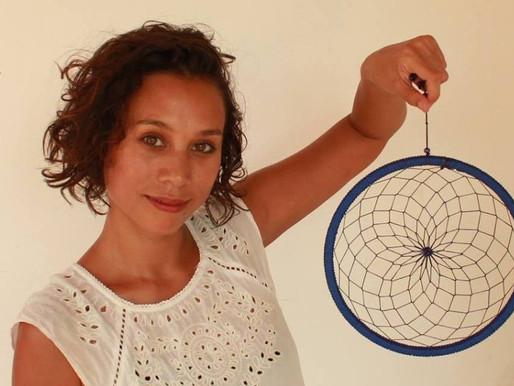 Psychic Garden Podcast - Dr. Heike Bielek (Sacred Geometry)