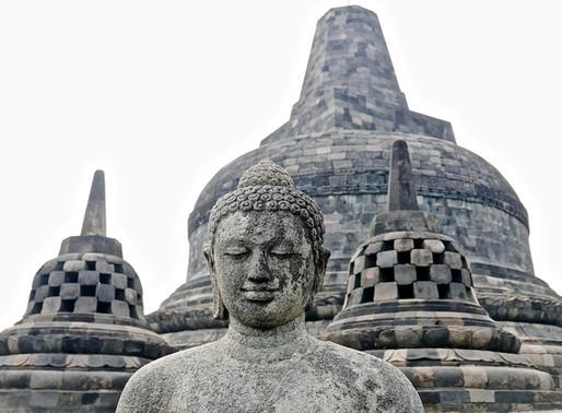 [Photography] Borobudur Temple