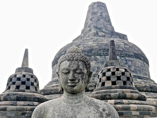 [Photography/Spirituality] Borobudur Temple