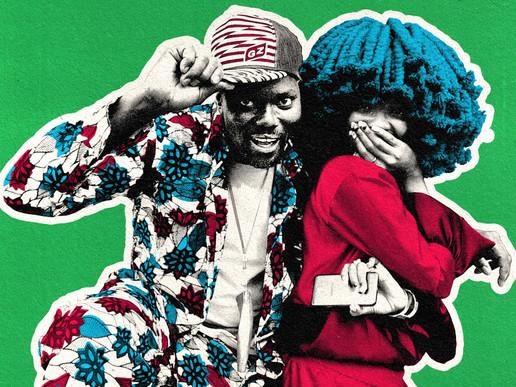 [Film/Music] Africa Express: EGOLI (Documentary)