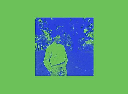 [Music/Science] Hiroshi Yoshimura (1940-2003)