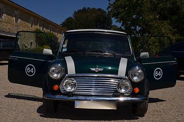 Mini Cooper MKVI 1994.jpg