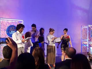Projeto Polifonia em parceria com NBN é finalista no prêmio Itaú Unicef 2017