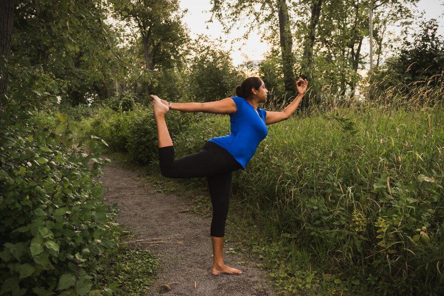 Yoga - Private Session