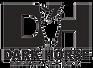 Dark Horse Metal Works logo Granbury Tex