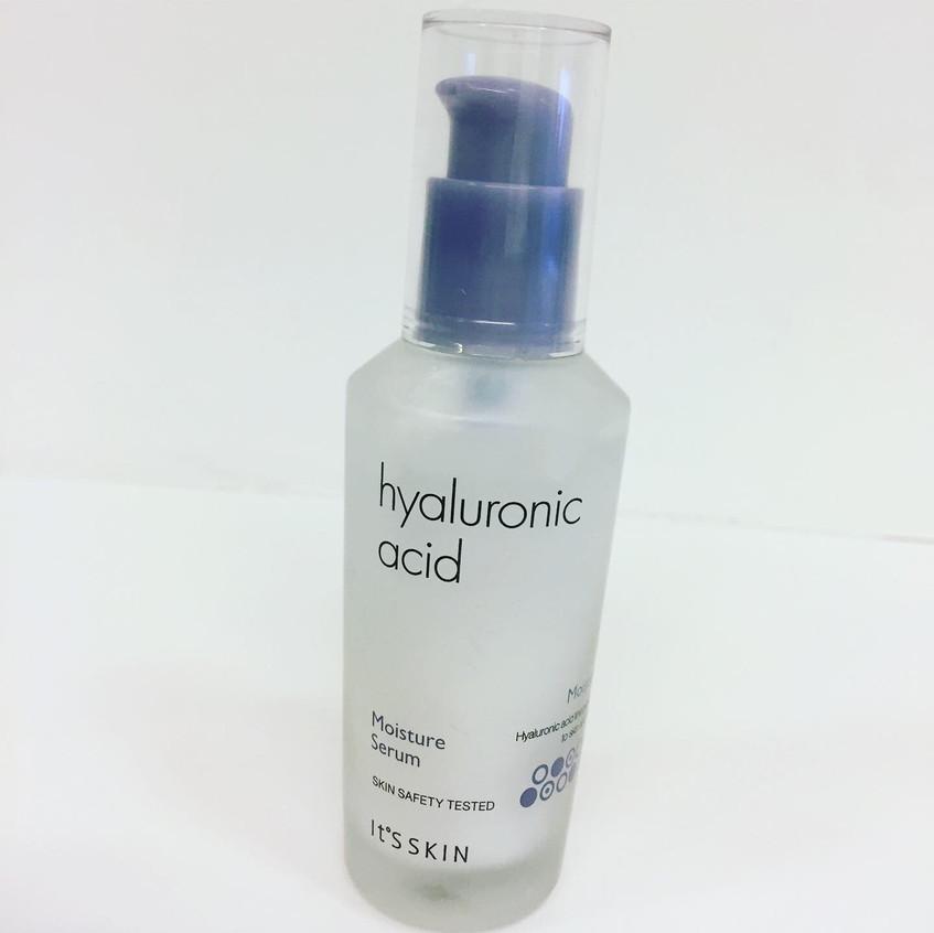 HYALURONIC ACID Moisture