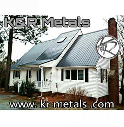 K&R Metals/ Ronnie Horner