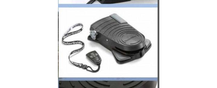 """Xi5-105FW 60"""" 36V FP SNR GPS : 152cm - 105 lbs - 36V"""