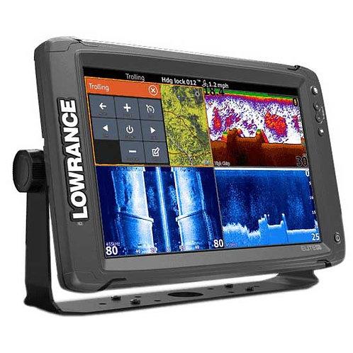 Pack ELITE-12 TI² Active Imaging + carte NAVIONICS+ locale prépayée