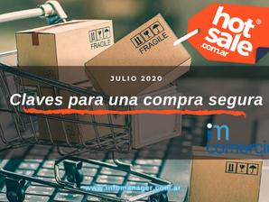 Cuándo es la nueva fecha del Hot Sale 2020 y cuáles son las claves para una compra segura.