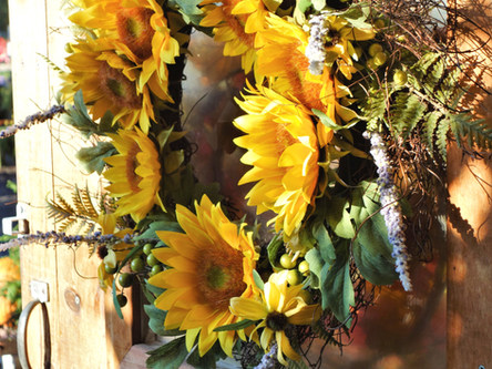 Everlasting Wreaths