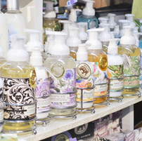 Soaps & Cleaning Supplies
