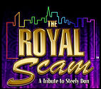 The Royal Scam a Steely Dan Tribute Band in New York City