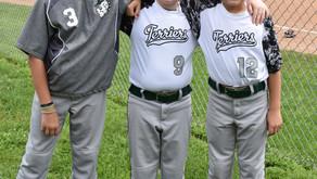 Two 11U/12U Baseball Teams Set To Take The Field This Fall!