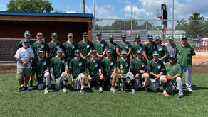 Terriers Are Runners-Up At The NABF College World Series!