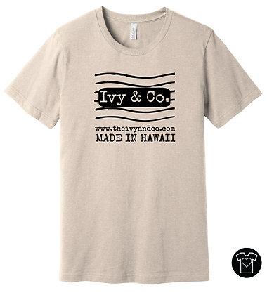 Ivy & Co T-shirt