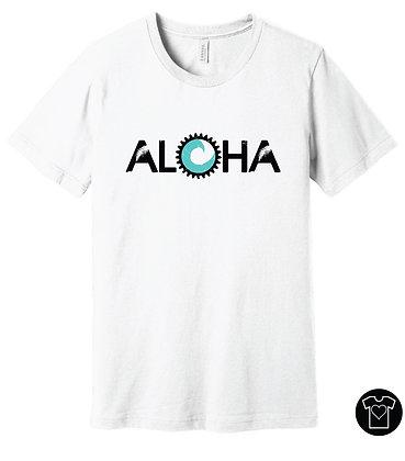 Island Ride Kauai T-shirt