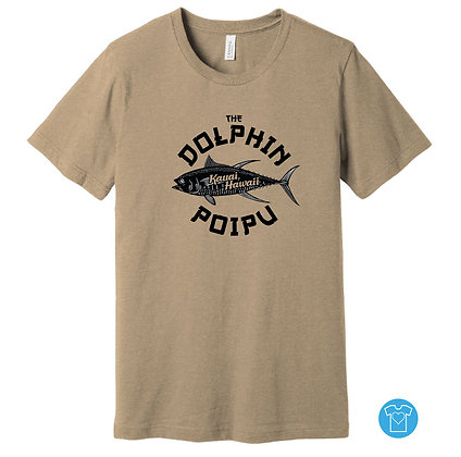 The Dolphin T-shirt *NEW*
