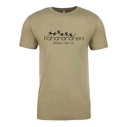 Kahanananea T-shirt