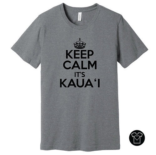 Live Laugh Aloha T-shirt