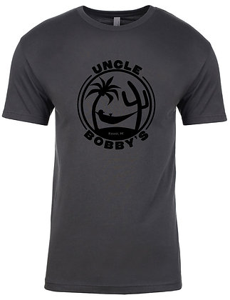 Uncle Bobby's T-shirt